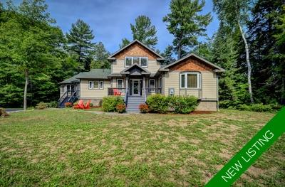 Lake of Bays  Cottage for sale:  5 bedroom 4,850 sq.ft. (Listed 2018-08-17)