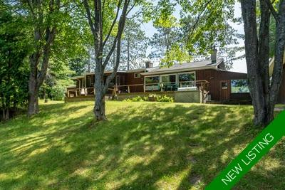 Bracebridge House for sale:  3 bedroom 2,800 sq.ft. (Listed 2018-07-25)
