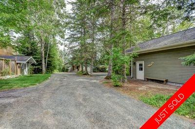 Muskoka  Winterized cottage for sale:  3 bedroom 2,100 sq.ft. (Listed 2020-07-19)
